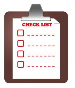 checklist-evento
